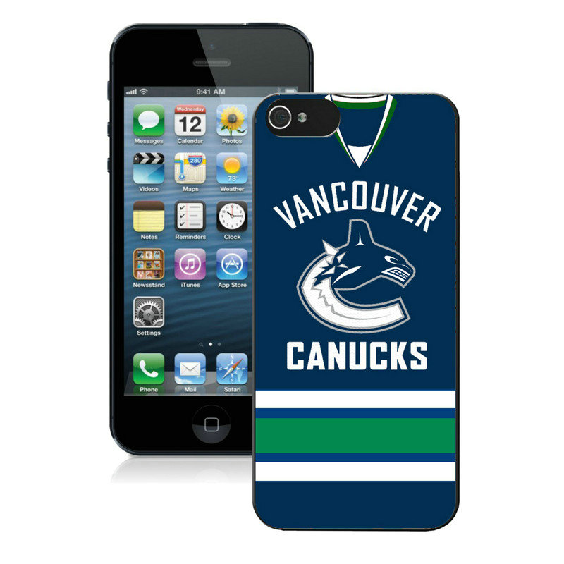 Vancouver Canucks-iphone-5-case-01