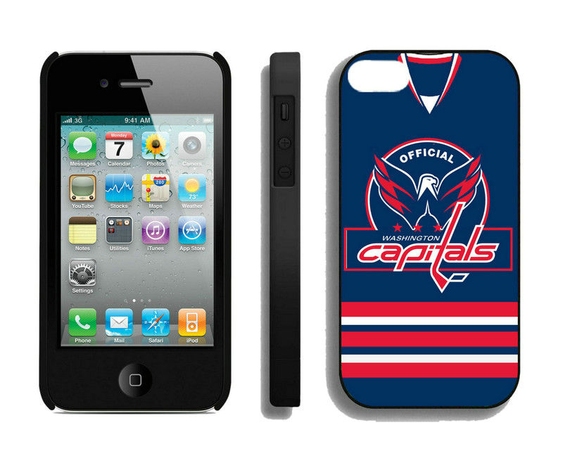 Washington Capitals-iphone-4-4s-case
