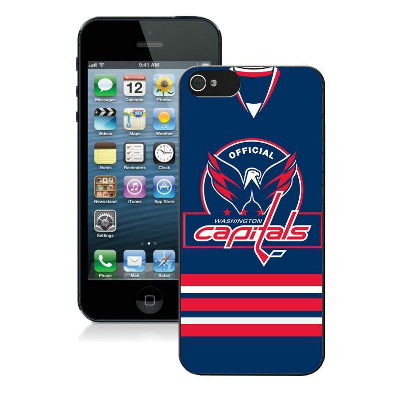 Washington Capitals-iphone-5-case-01