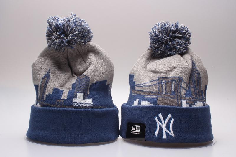 Yankees Fashion Beanie YP