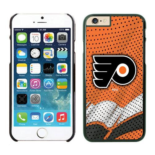 Philadelphia Flyers iPhone 6 Cases Black05
