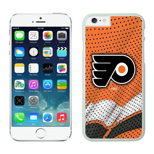 Philadelphia Flyers iPhone 6 Cases White05