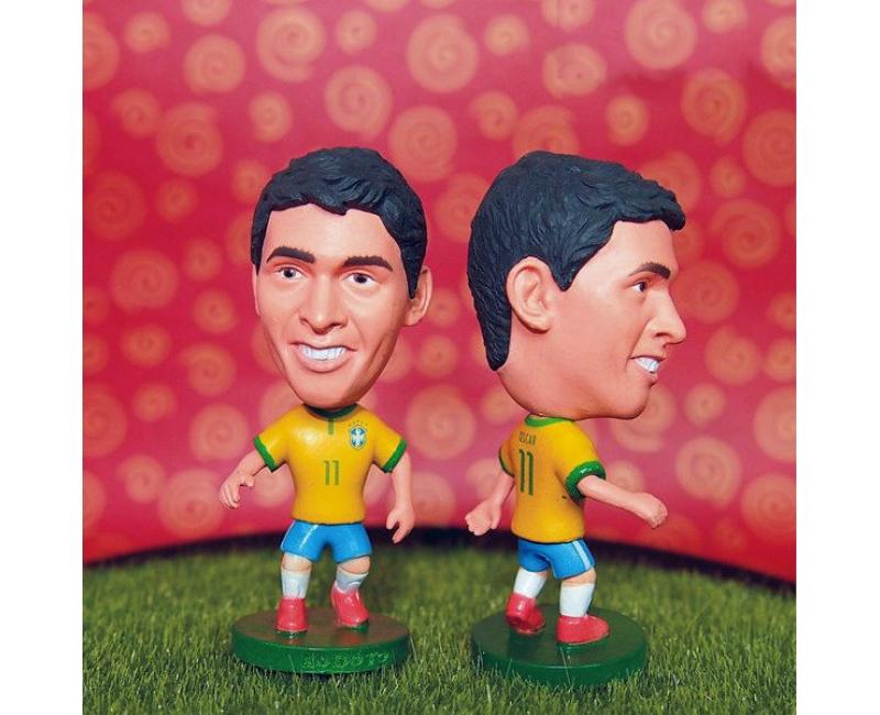 Brazil Oscar Figures