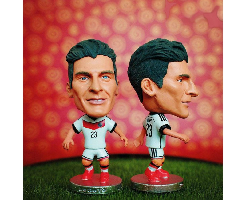 Germany Gomez Figures