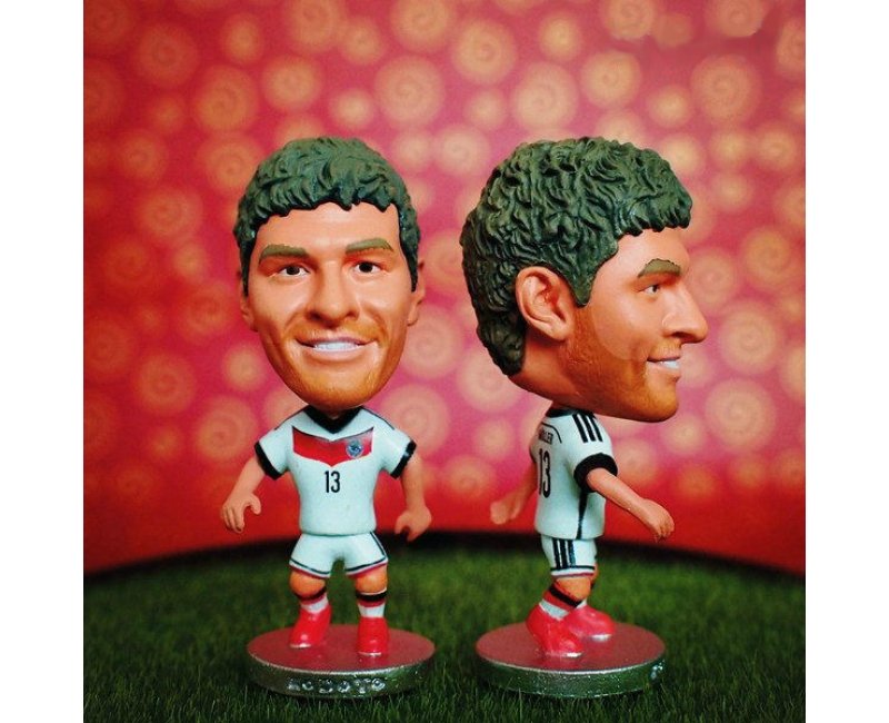 Germany Muller Figures