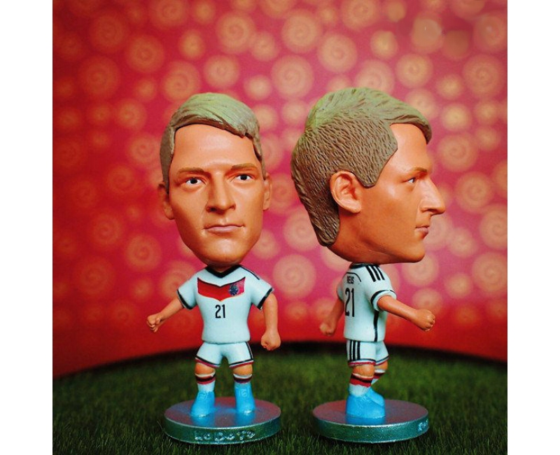 Germany Reus Figures