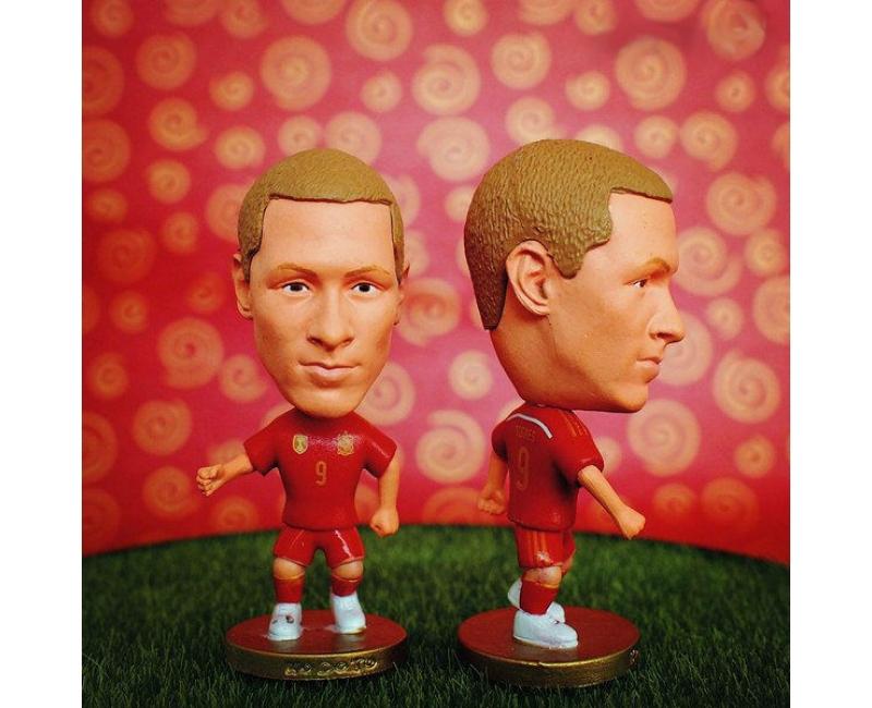Spain Torres Figures