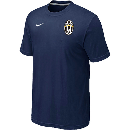 Nike Club Team Juventus Men T-Shirt D.Blue