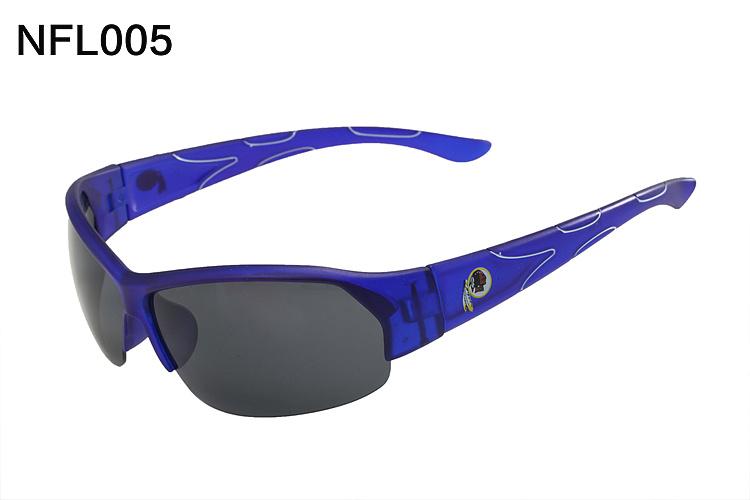 Redskins Polarized Sport Sunglasses4