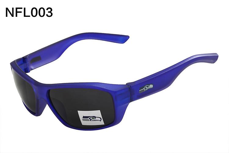 Seahawks Polarized Sport Sunglasses2