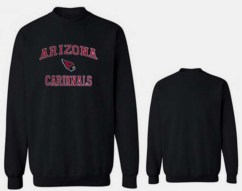 Nike Cardinals Fashion Sweatshirt Black3