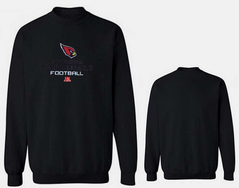Nike Cardinals Fashion Sweatshirt Black4