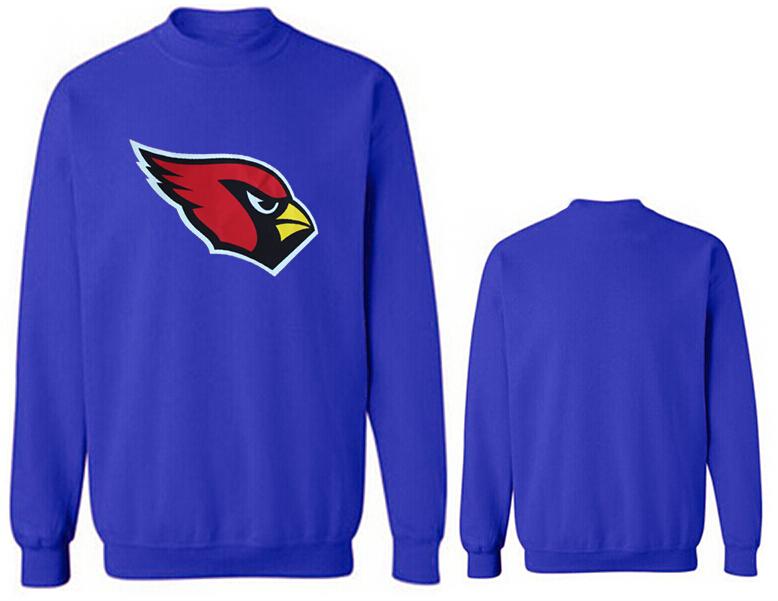 Nike Cardinals Fashion Sweatshirt Blue