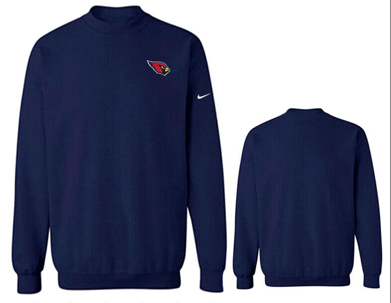 Nike Cardinals Fashion Sweatshirt D.Blue2