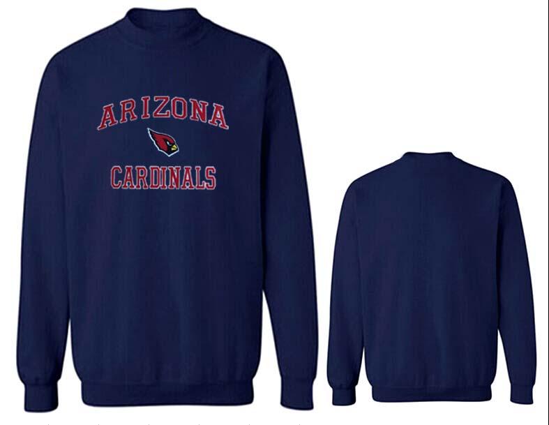 Nike Cardinals Fashion Sweatshirt D.Blue3