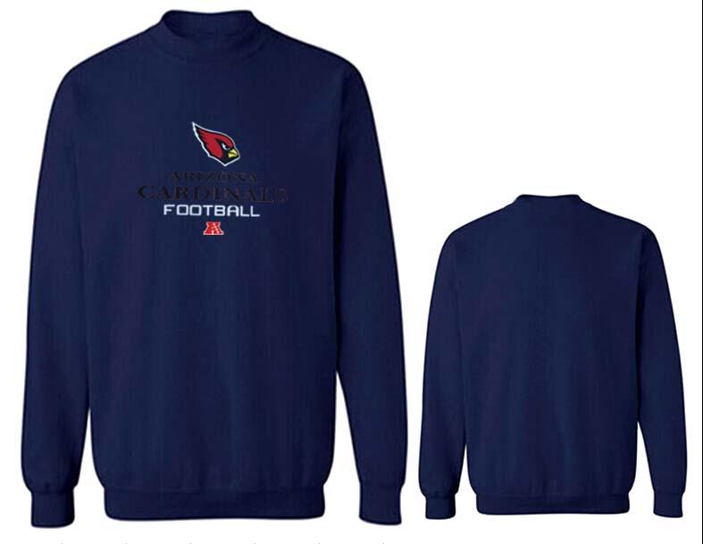 Nike Cardinals Fashion Sweatshirt D.Blue4