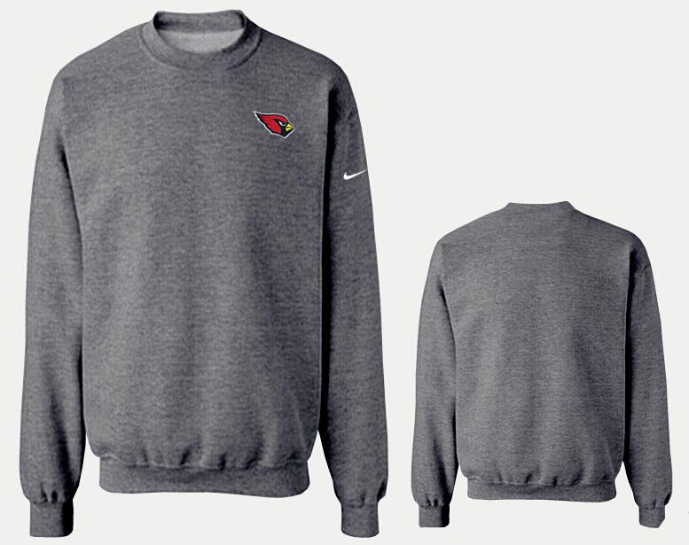 Nike Cardinals Fashion Sweatshirt D.Grey2