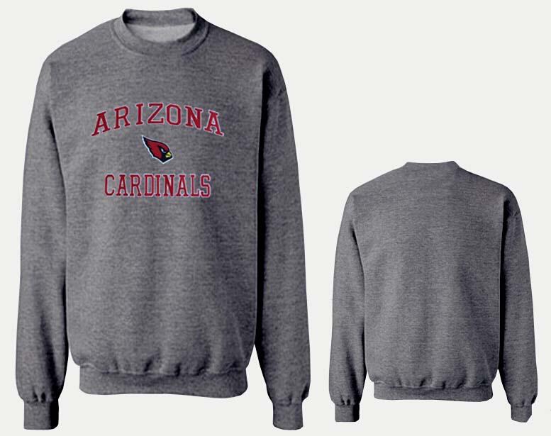 Nike Cardinals Fashion Sweatshirt D.Grey3