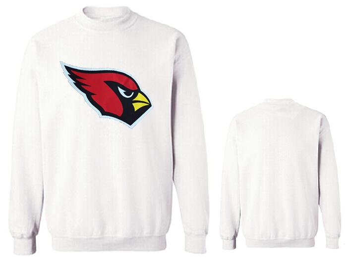 Nike Cardinals Fashion Sweatshirt White