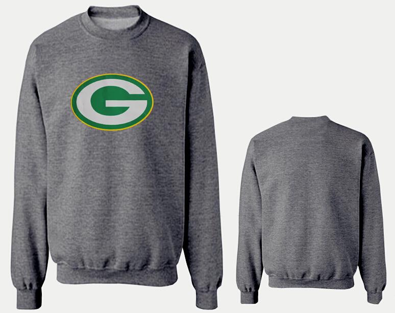 Nike Packers Fashion Sweatshirt D.Grey